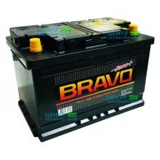 Аккумулятор BRAVO 74 А/ч 650A