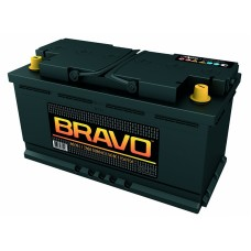 Аккумулятор BRAVO 90 А/ч 760A