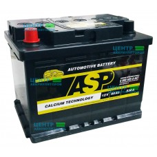 Аккумулятор ASP 60 A/ч 530A