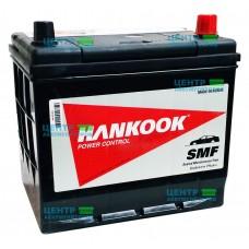 Аккумулятор HANKOOK 65 А/ч 580A MF75D23L