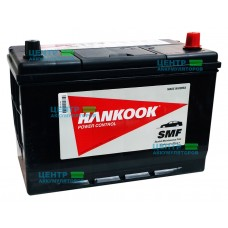 Аккумулятор HANKOOK 95 А/ч 830A MF115D31L
