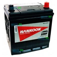 Аккумулятор HANKOOK 50 А/ч 450A MF50D20L