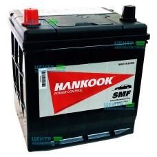 Аккумулятор HANKOOK 50 А/ч 450A MF50D20R
