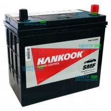 Аккумулятор HANKOOK 45 А/ч 430A MF55D24L