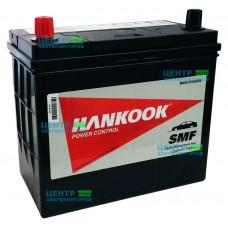 Аккумулятор HANKOOK 45 А/ч 430A MF55D24R