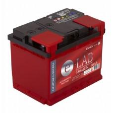 Аккумулятор E-LAB 60 А/ч 580А