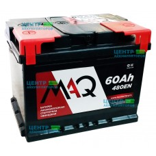 Аккумулятор MAQ 60 А/ч 480А