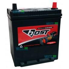 Аккумулятор BOST 40 A/ч 350A R+