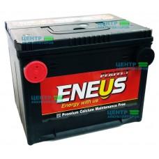 Аккумулятор Eneus Perfect 75-650 75 А/ч 650A (боковые выводы)