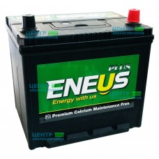 Аккумулятор ENEUS 65 А/ч 570A 75D23L