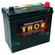 Аккумулятор THOR 55 А/ч 480A 70B24LS