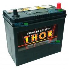 Аккумулятор THOR 55 А/ч 480A 70B24L (тонкие клеммы)