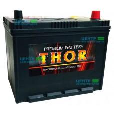 Аккумулятор THOR 75 А/ч 630A R+
