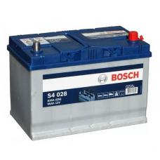 Аккумулятор BOSCH S4 95 А/ч 830А (D31)