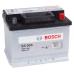 Аккумулятор BOSCH S3 005 56 A/ч 480A
