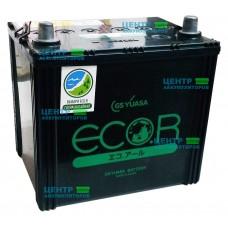 Аккумулятор Yuasa ECO.R 60D23L 60 А/ч 430А