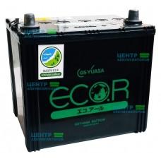 Аккумулятор Yuasa ECO.R 80D23L 65 А/ч 550А
