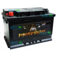 Аккумулятор Power Shark 70 А/ч 640А