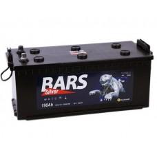 Аккумулятор BARS SILVER 190 А/ч 1200A