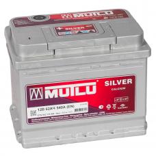 Аккумулятор MUTLU 62 А/ч 540A