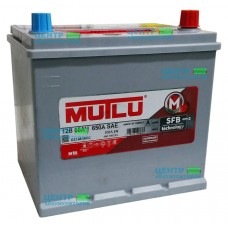 Аккумулятор MUTLU ASIA 68 А/ч 650A SAE