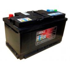 Аккумулятор MUTLU 80 А/ч 700A (низкий формат)