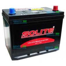 Аккумулятор SOLITE 95D26L 85 А/ч 650А