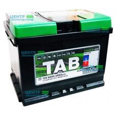 Аккумулятор TAB AGM STOP&GO 60 А/ч 680А