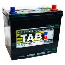 Аккумулятор TAB EFB STOP&GO 60 А/ч 600А 55D23L