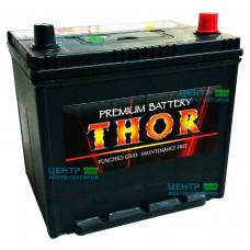 Аккумулятор THOR 65 А/ч 570A