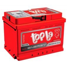 Аккумулятор Topla Energy 55 А/ч 550A