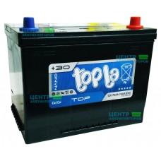 Аккумулятор Topla Top JIS 75Ah 740A D26 R+