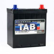 Аккумулятор TAB 45 А/ч 400A B19