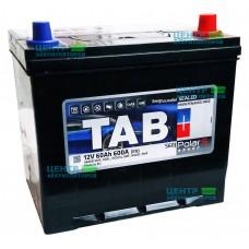 Аккумулятор TAB POLAR JIS 60 А/ч 600A (23)