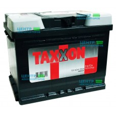 Аккумулятор TAXXON 60 А/ч 550А