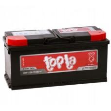 Аккумулятор Topla Energy 110 А/ч R+ 1000A