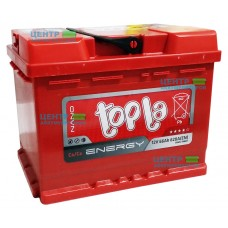 Аккумулятор Topla Energy 66Ah 620A