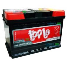 Аккумулятор Topla Energy L+ 75 А/ч 700A