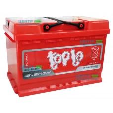 Аккумулятор Topla Energy R+ 75 А/ч 700A
