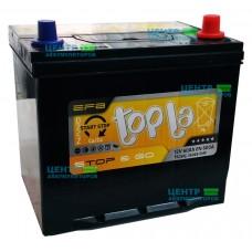 Аккумулятор Topla EFB Stop&Go 60 А/ч 600А