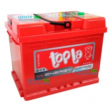 Аккумулятор Topla Energy 60 А/ч 600A