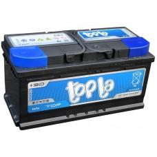 Аккумулятор Topla Top 100 А/ч 900A R+ LB5 (низкий формат)