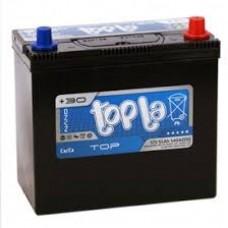 Аккумулятор Topla Top JIS 45 А/ч 400A B24