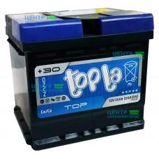 Аккумулятор Topla Top 55 А/ч 550A R+ L1
