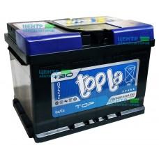Аккумулятор Topla Top 62Ah 600A R+ LB2 (низкий формат)