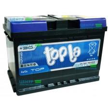 Аккумулятор Topla Top 78 А/ч 780A R+ L3