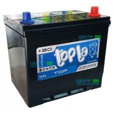 Аккумулятор Topla Top JIS 60 А/ч 600A D23