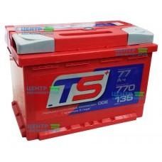 Аккумулятор TS 77 А/ч 770А
